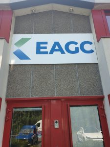 EAGC : il nous a fait confiance